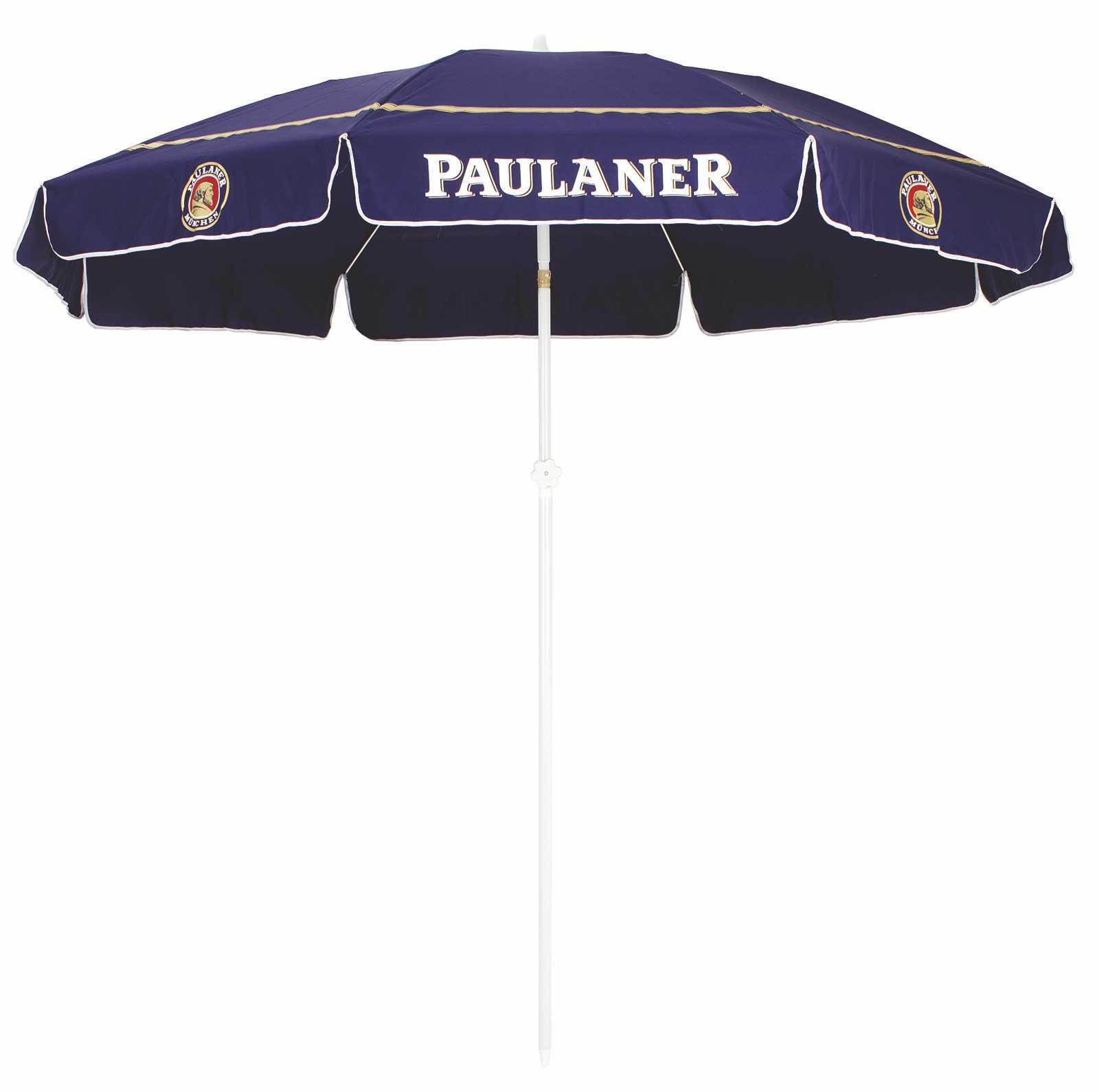 paulaner sonnenschirm biergarten paulaner fan shop. Black Bedroom Furniture Sets. Home Design Ideas