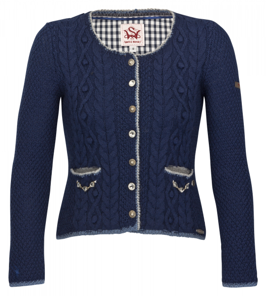 Paulaner Damen Strickjacke Wiesn