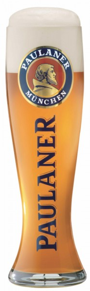 Paulaner Original 3 l Glass
