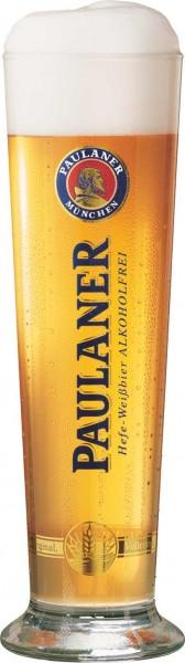 "Paulaner Weißbier-Glas ""Alkoholfrei"" 6x0,5 l"