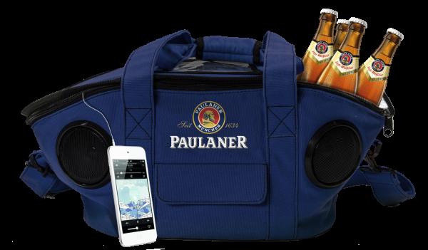 Paulaner Soundtasche