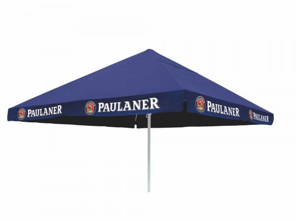 Paulaner Sonnenschirm 4x4m
