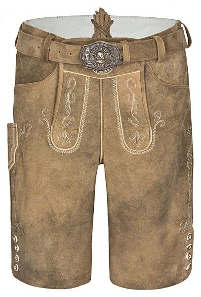 Paulaner Original Lederhosn