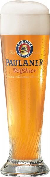 Paulaner Weißbier-Glas 6x0,3 l