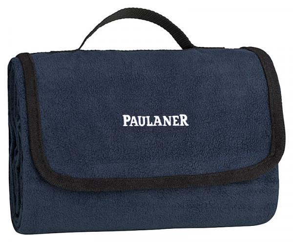 Paulaner Picknickdecke