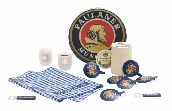 Paulaner Biergarten-Paket