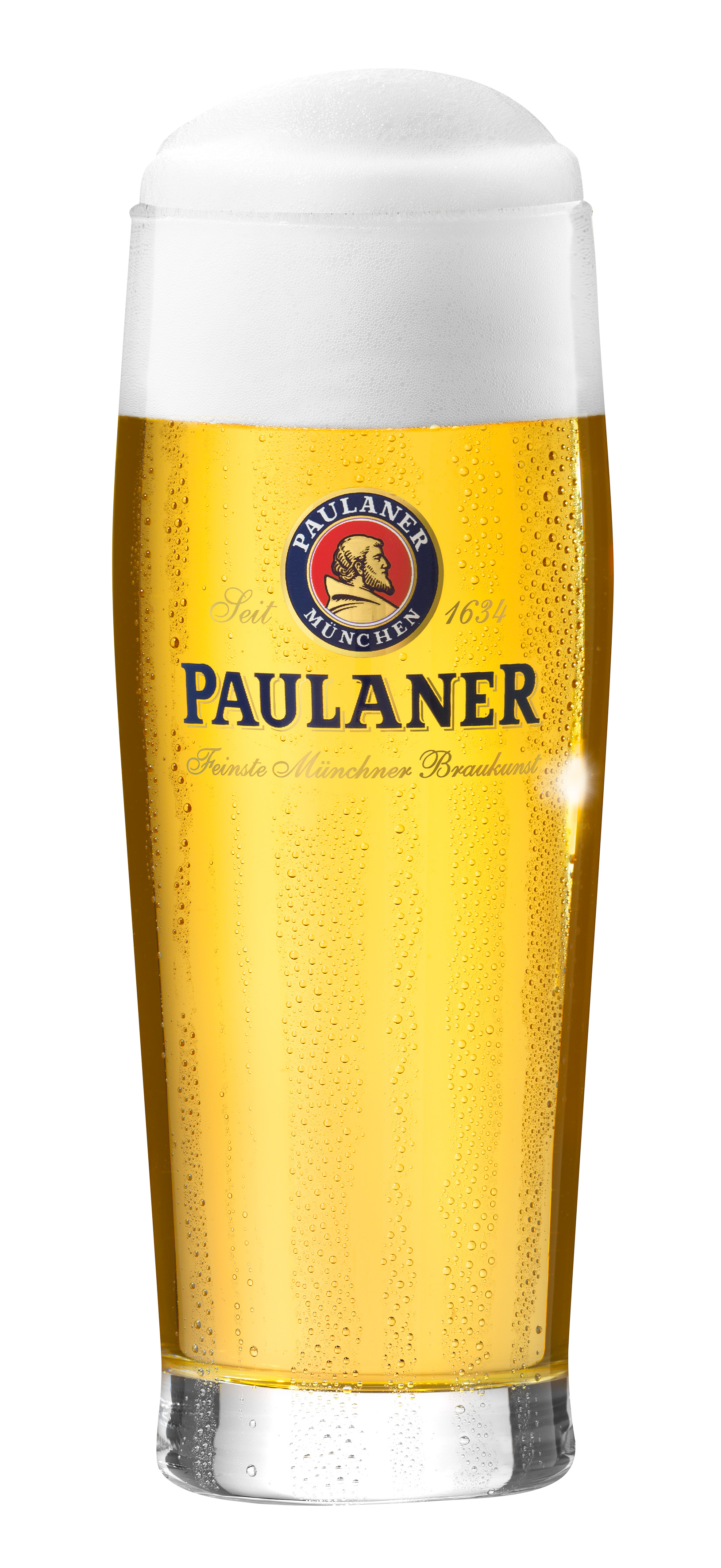 Paulaner Glas